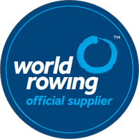World Rowing Official Supplier Logo
